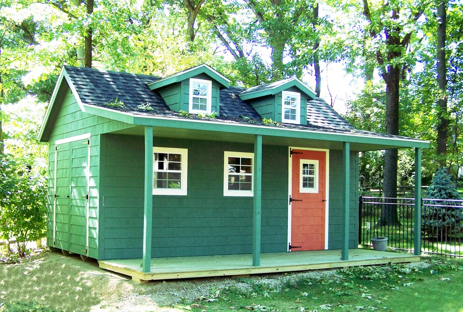 Now is 8 x 20 storage shed plans Haddi – Garden Shed Plans 10 X 16