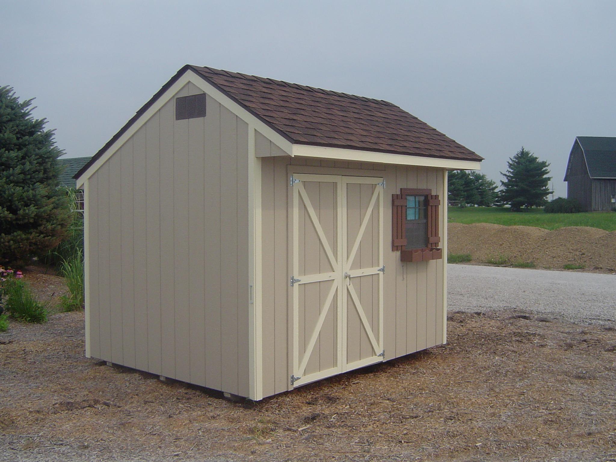 ^ Home Design Interior - 12x20 Modern Shed Plans U0026middot ...