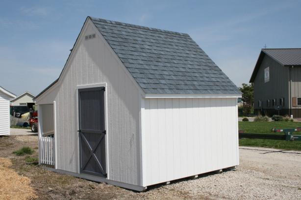 victorian playhouse plan